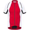 GORE BIKE WEAR Xenon 3.0 Bike Jersey Shortsleeve Men red/white